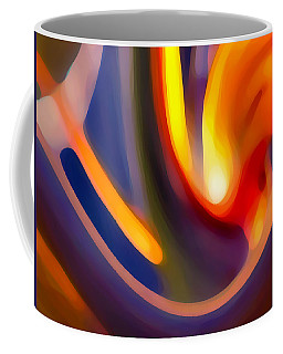 Paradise Creation Coffee Mug