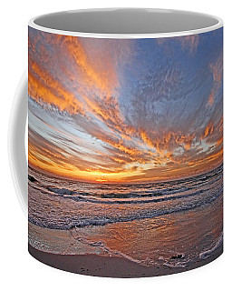 Coffee Mug featuring the photograph Paradise Found by HH Photography of Florida