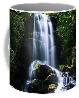 Coffee Mug featuring the photograph Paradise by Serge Skiba