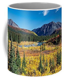 Paradise View Coffee Mug