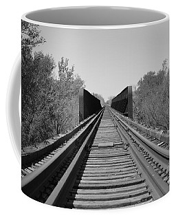 Parallelism Coffee Mug