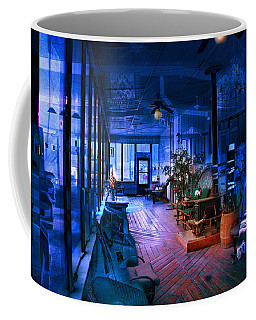 Paranormal Activity Coffee Mug