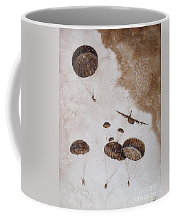 Paratroopers Coffee Mug