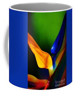 Pardise Birds Coffee Mug