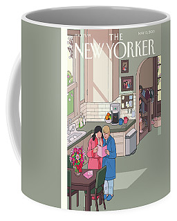 Mothers' Day Coffee Mug
