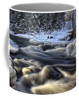 Eau Claire Dells Park Coffee Mug