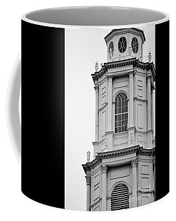 Park Street Church Boston Coffee Mug