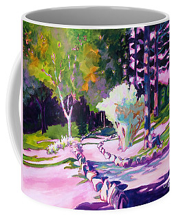 Park Trails 2           Coffee Mug