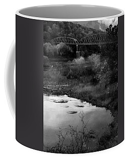 Parker Bridge Coffee Mug