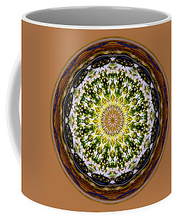 Parkside Mandala Coffee Mug