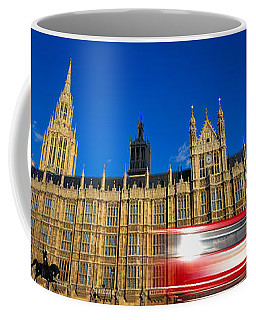 Parliament, London, England, United Coffee Mug