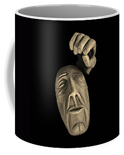 Parts Of The Whole Coffee Mug