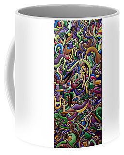 Party Life 2 Coffee Mug