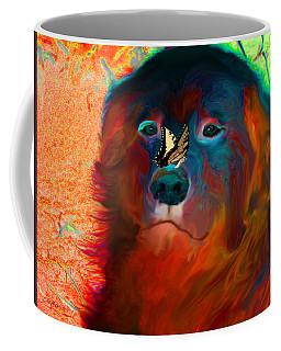 Party Pyrenees Coffee Mug