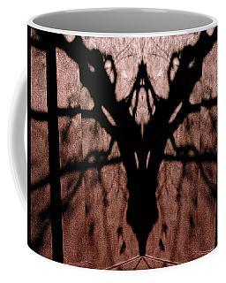 Pass Through Domesticated Shadows 2013 Coffee Mug