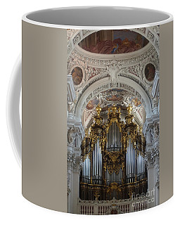 Passau Cathedral Saint Stephan 2 Coffee Mug