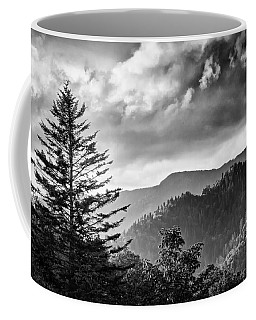 Passing Storm Coffee Mug