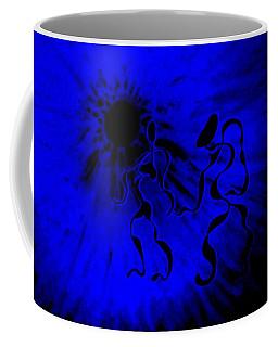 Passion In The Night Coffee Mug