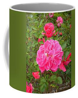 Passionate Pink Springtime Coffee Mug