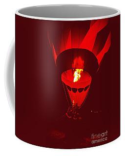 Passion's Flame Coffee Mug