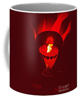 Passion's Flame Coffee Mug