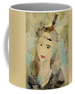 Past Life Self 3 Coffee Mug