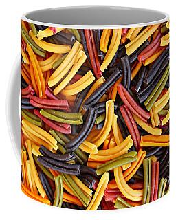 Pasta Lovers Coffee Mug