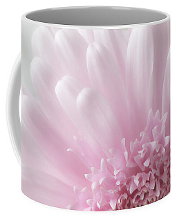 Pastel Daisy Coffee Mug by Dale Kincaid