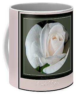 Pastel Sigh Coffee Mug