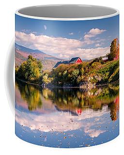 Pastoral Reflection Coffee Mug