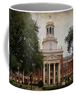 Pat Neff Hall - Baylor University Coffee Mug