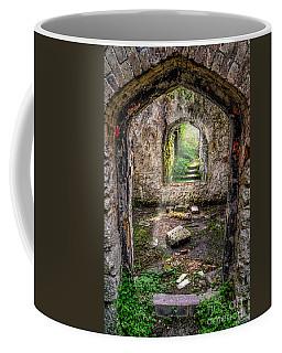 Path Less Travelled Coffee Mug