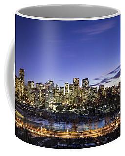 Path Of Glory Coffee Mug