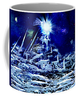 Path To Enlightment Coffee Mug