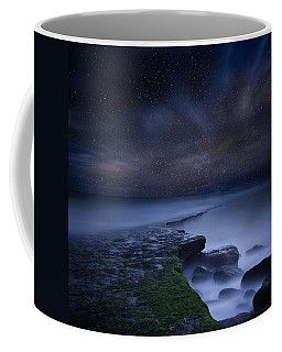 Path To Infinity Coffee Mug
