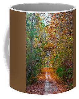 Path To The Fairies Coffee Mug