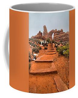 Pathway To Portals Coffee Mug