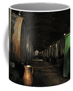 Patience Rewarded Coffee Mug