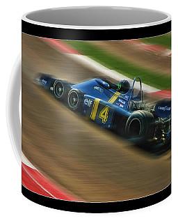 Patrick Depailler Coffee Mug
