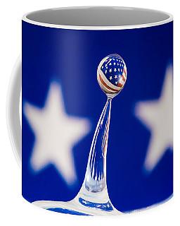 Patriotic Pop Coffee Mug
