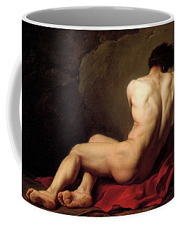 Patroclus Coffee Mug