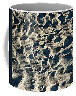 Patterns In Sand 1 Coffee Mug