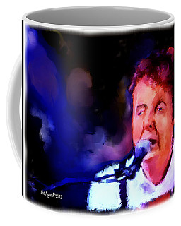 Paul Mccartney Coffee Mug