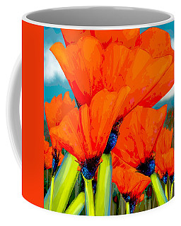 Pavot Coffee Mug