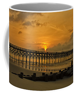 Pawleys Island Sunrise Coffee Mug