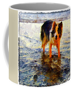 Paws For Thought Coffee Mug