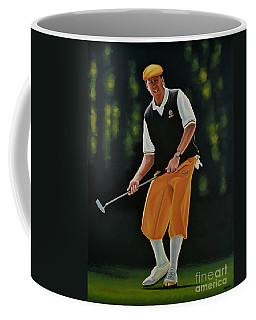 Payne Stewart Coffee Mug