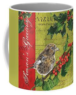 Peace On Earth 1 Coffee Mug