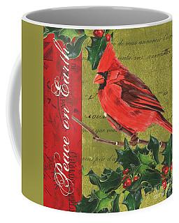 Peace On Earth 2 Coffee Mug