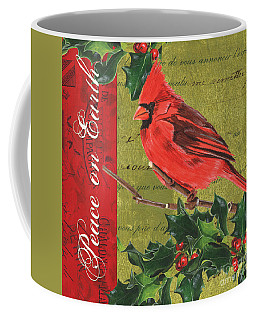 Peace On Earth 2 Coffee Mug